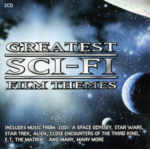 Greatest SCI-FI  1