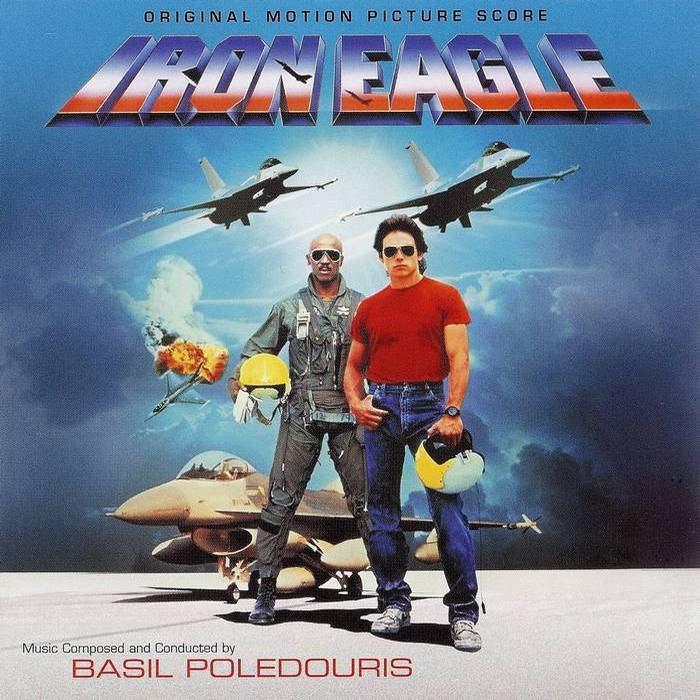 Iron Eagle | Film Musi...