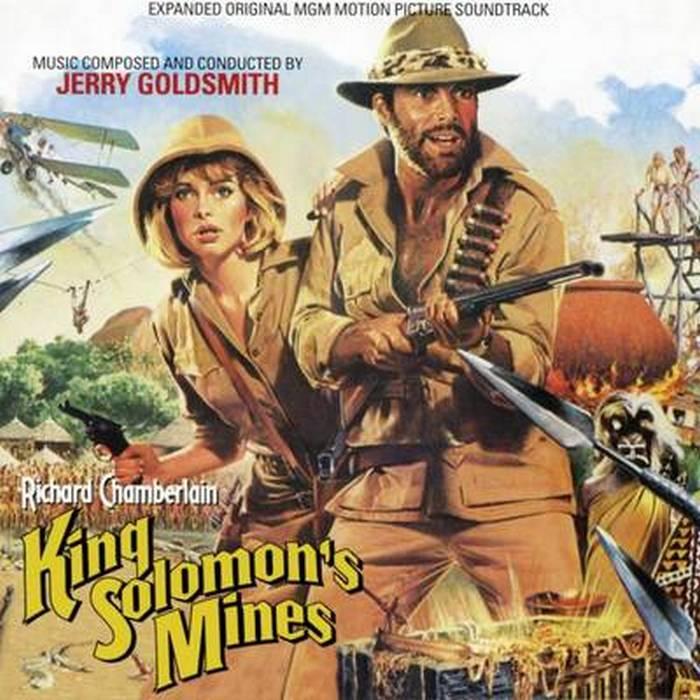 king solomons mines essay