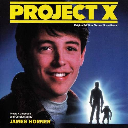 Project X -  1